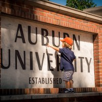 Auburn University: GameDay Sitters
