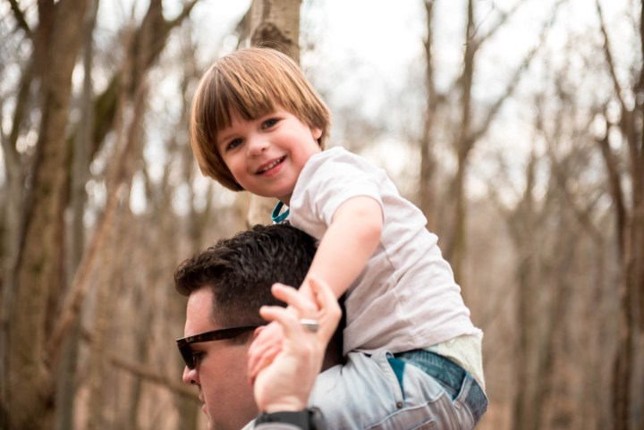 Family Friendly: Radnor Lake State Park
