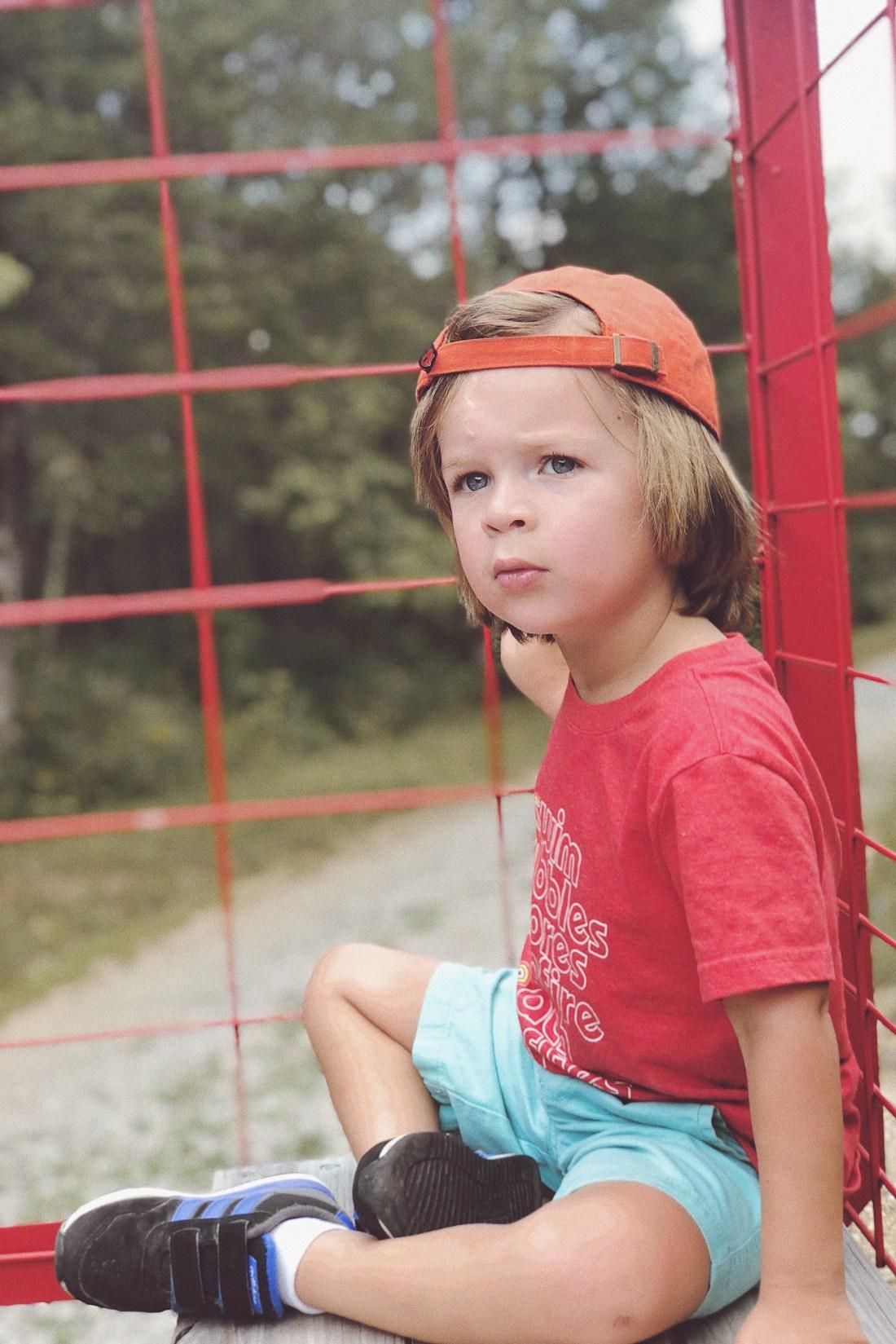 Lucky Ladd Farm Kid friendly Tennessee