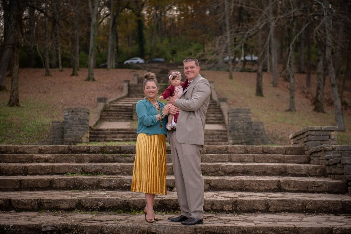 LtL Photography Nashville: Holiday Family Portraits