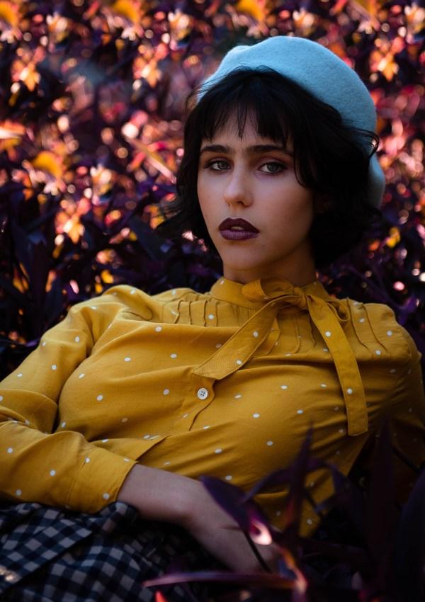 LtL Photography: Editorial Fashion Shoot At The Parthenon