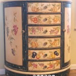 One Last Furniture Makeover Project for 2014