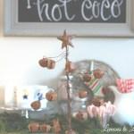 Christmas 2015 Hot Chocolate Station