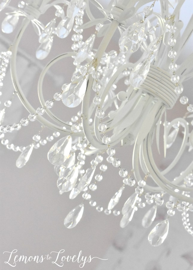 Baby Nursery Lighting by Lamps Plus www.lemonstolovelys.com