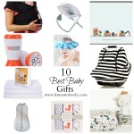 10 Best Baby Gifts