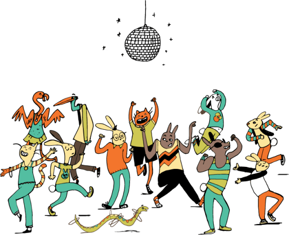 dance-drawthis