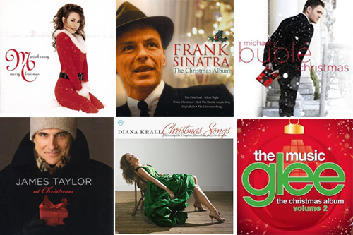 Best Christmas Albums.The Best Christmas Movies And Songs