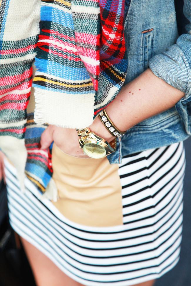 Striped Dress 1 copy