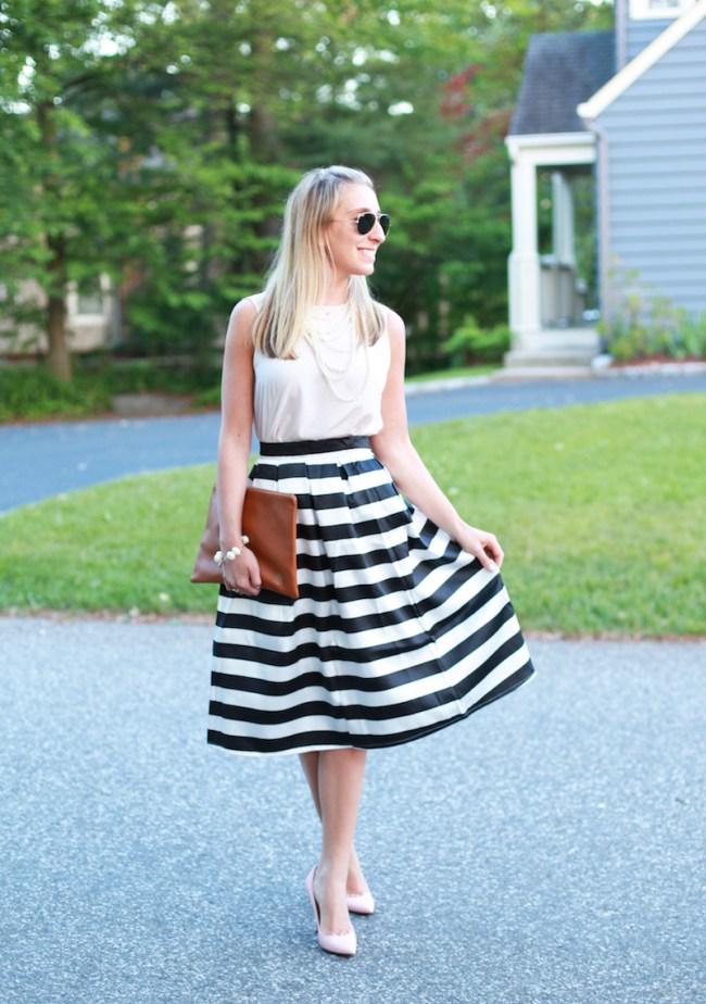 Midi Skirt 1