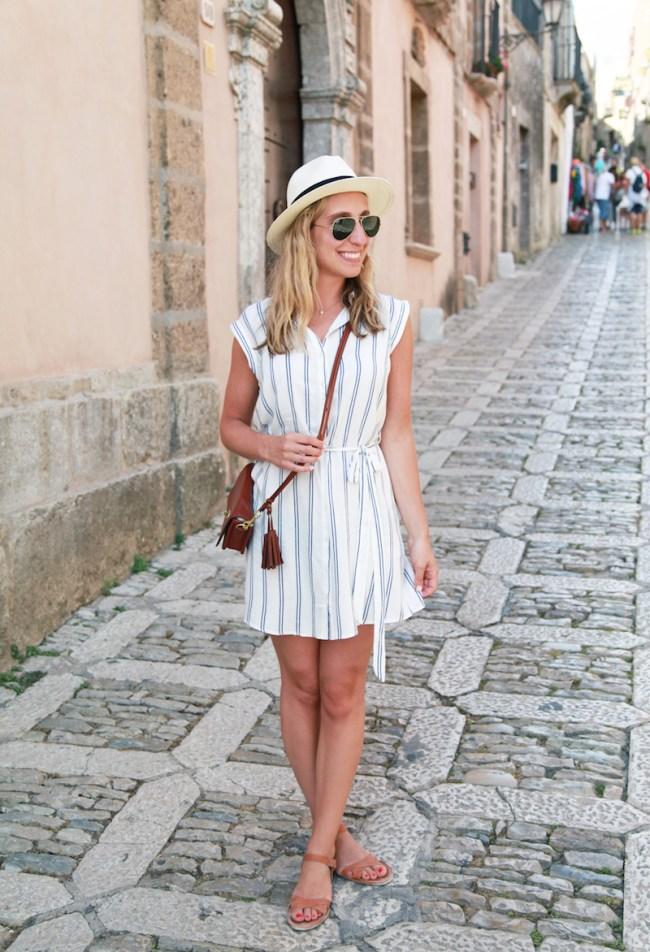 Italian Tourist