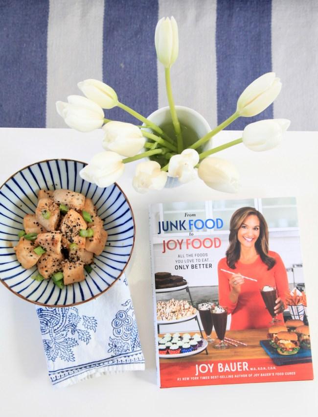 Joy Food Book