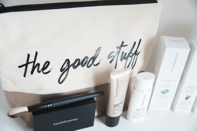 BareMinerals New Product