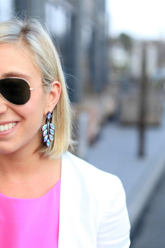 Loren Hope Neve Earrings