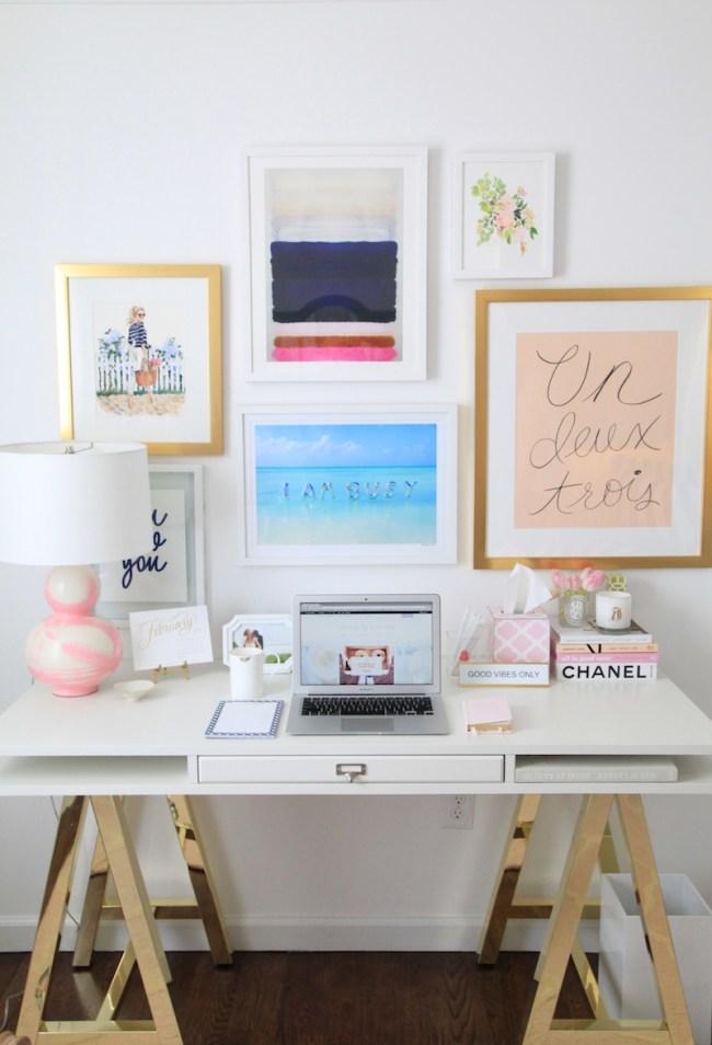 PB Teen Desk