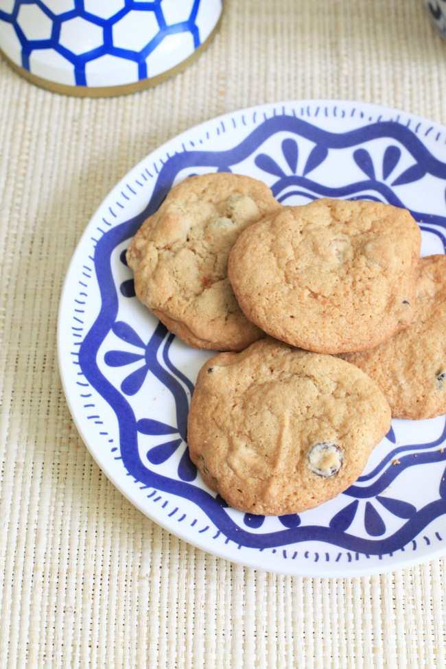 The Best Gluten Free Cookies
