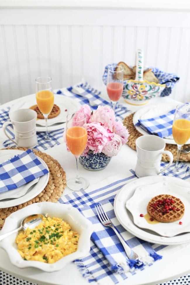 7 Easy Weekday Breakfasts