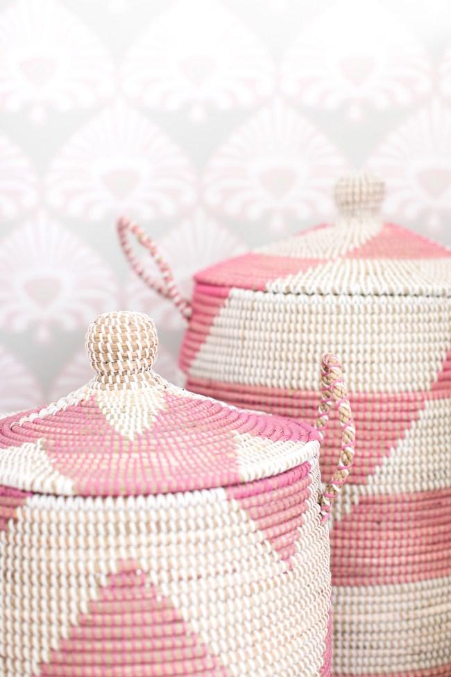 Serena & Lily Baskets