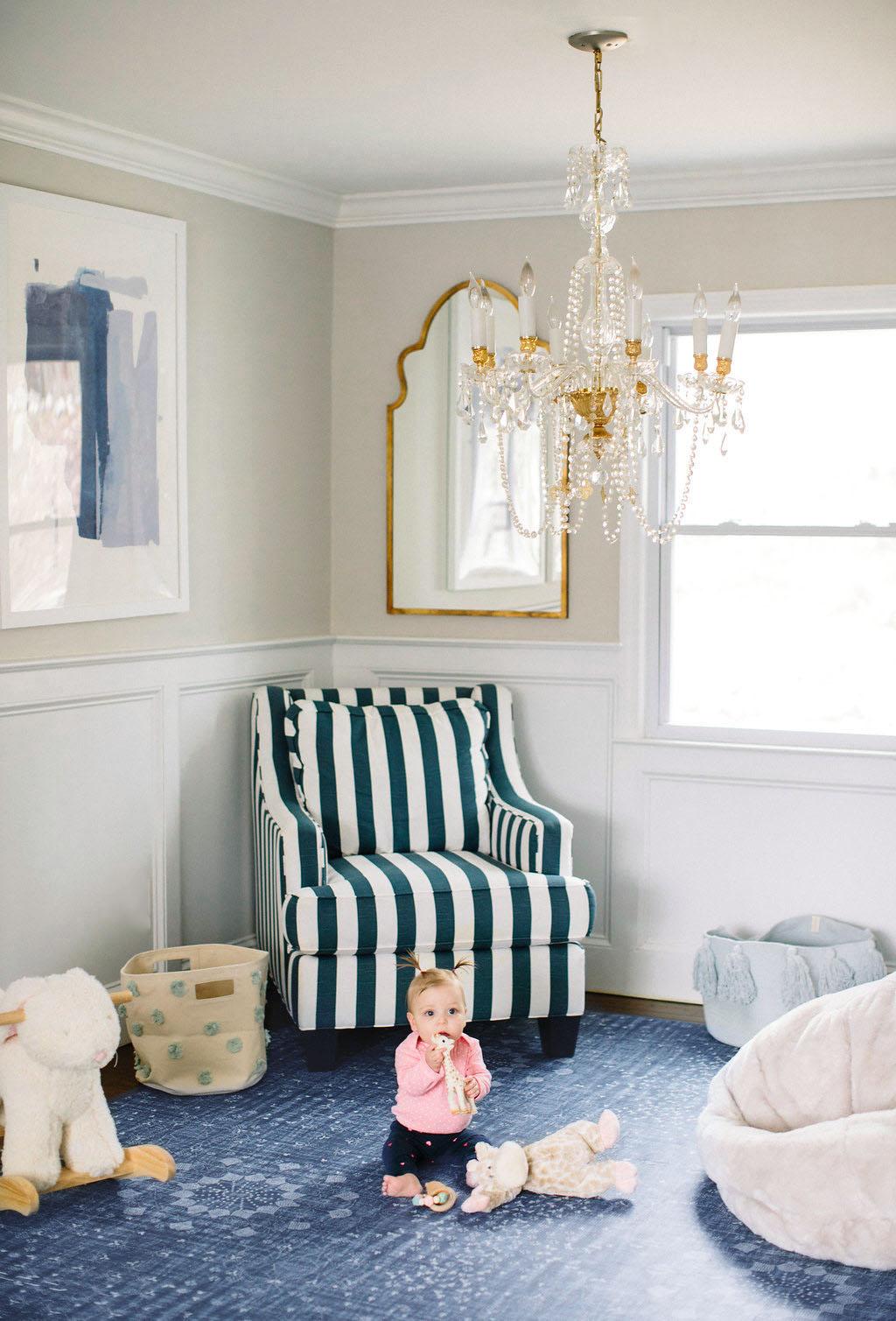 Amalia S Playroom With Little Nomad