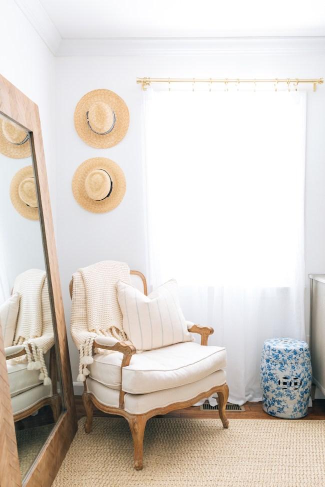 Julia Dzafic's Closet