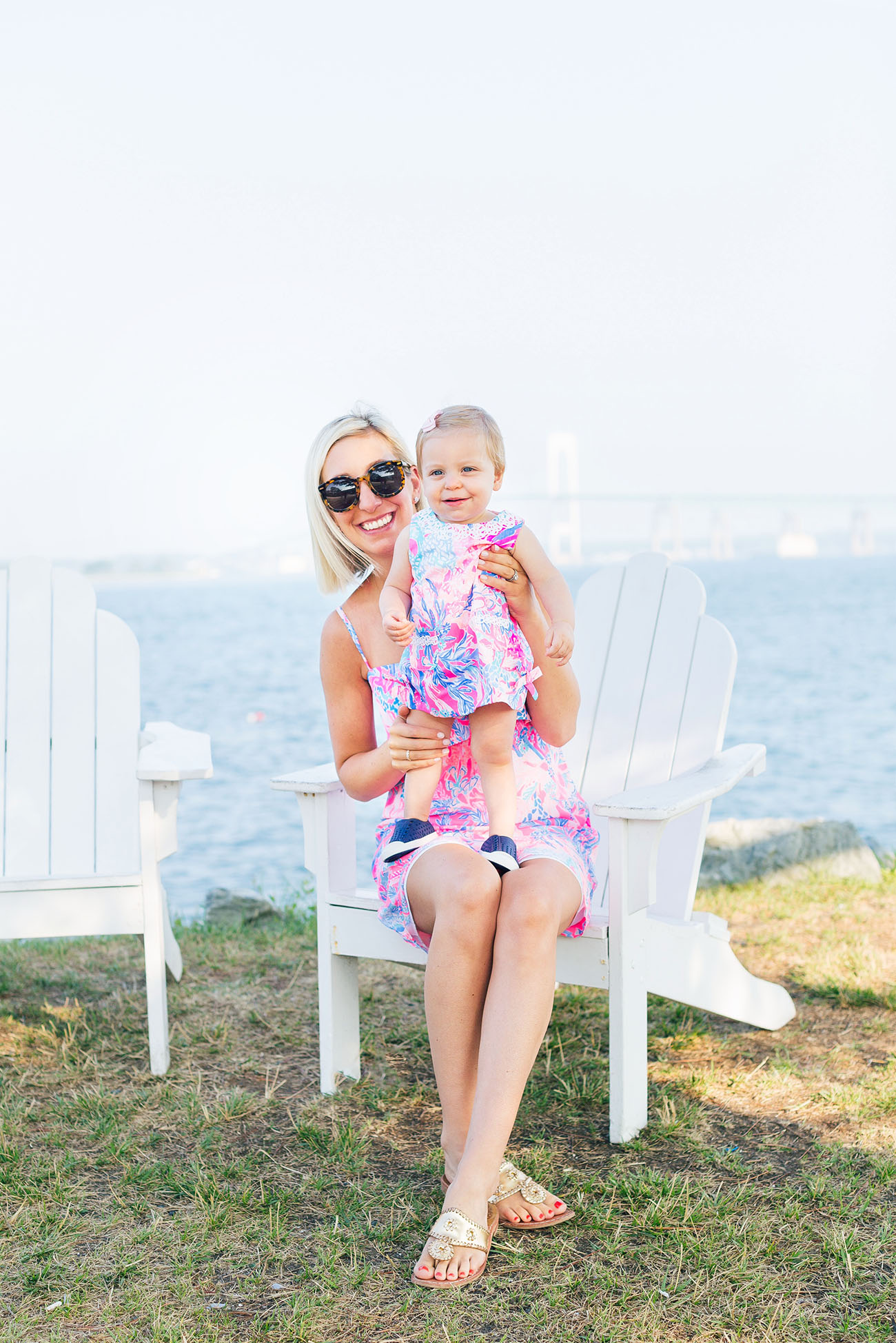 ac9febea34 Mommy and Me Lilly Pulitzer Dresses