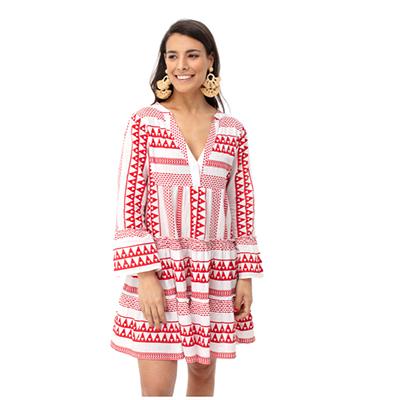 Boho Tuckernuck Dress