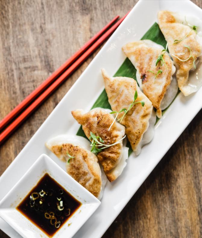 Fairfield County Dinner Guide Lulu's Organic Chinese