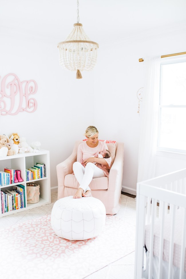 10 Great Gifts for New Moms