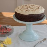Chocolate Stout Cake reicpe