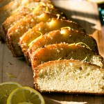 Maida's Lemon Cake, a recipe.