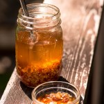 Liquid Gold: Mojo de Ajo recipe.