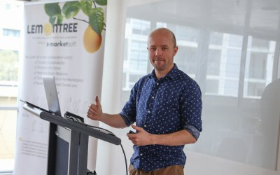 Get to know what drives the founder of LemonTree Fundraising