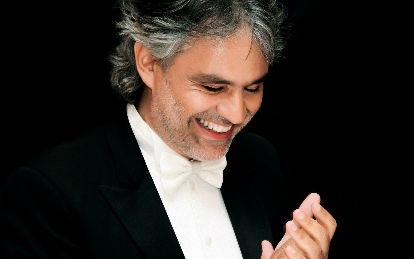 Valletta: Callejja and Bocelli in Concert