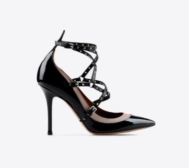 Valentino ankle strap sandals 720€