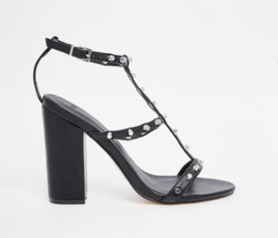 Asos HOMEGIRL sandals 58,99€