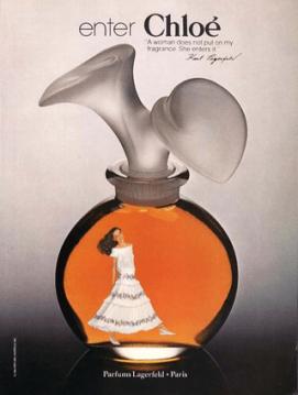 chloé perfume