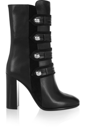 Isabel Marant 'Arnie' boots 890€