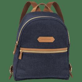 Longchamp 2.0 toile backpack (245€)