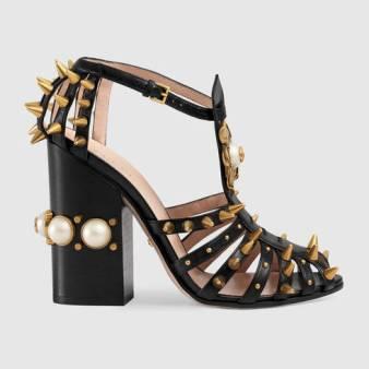 Gucci pump 1490