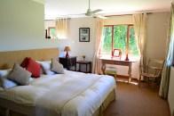 Serval Cottage Bedroom