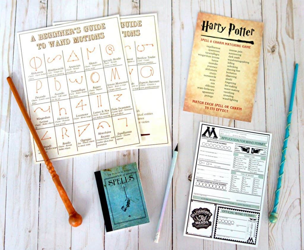 Harry Potter Crafts For Yourself Or Your Favorite Potterhead