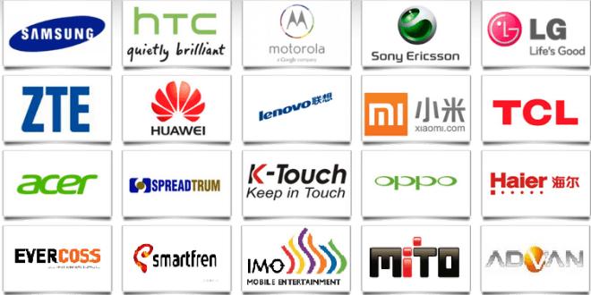 Merk Handphone Terbaik Dari Negara Indonesiaaaa