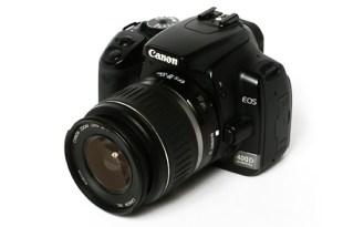 Harga-Kamera-Canon-EOS-400D-Dan-Spesifikasi-Terbaru