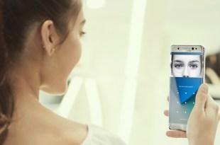 Fitur Fitur Unggulan Samsung Galaxy S8+