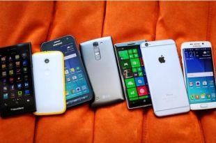 Cara Memanfaatkan Smartphone Android Bekasmu