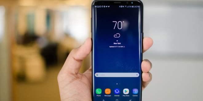 Kelebihan Samsung S8, samsung, samsung s8, harga samsung s8, spesifikasi samsung s8, keunggulan samsung s8