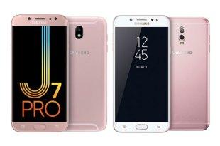 Spesifikasi Samsung J7 Pro, Samsung J7 Pro