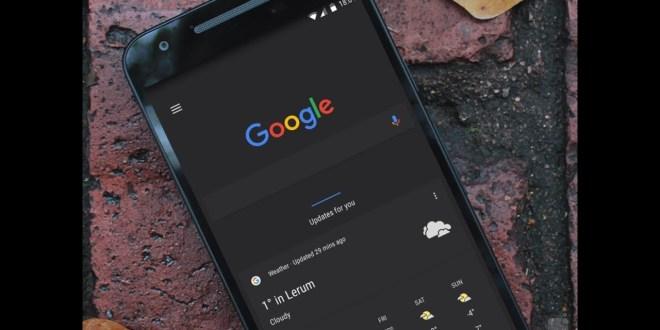 Cara Mudah Mengaktifkan Mode Gelap Google Chrome Di Android