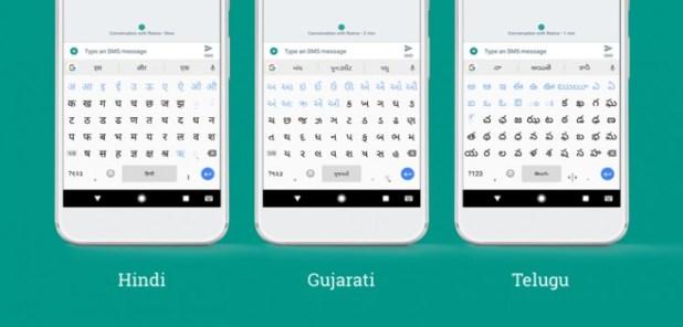 Bahasa Betawi Masuk Dalam 28 Bahasa Baru di Gboard