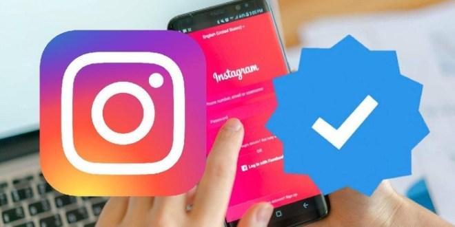 Cara Mudah Dapatkan Centang Biru Instagram