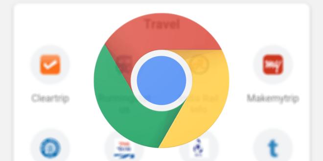 Google Chrome Android Akan Segera Peroleh UI Penelusuran Baru Saat Membuka Tab Baru